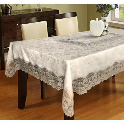 Покривка за маса с дантела Марина 150/225
