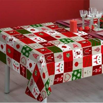 Платове за Коледни покривки