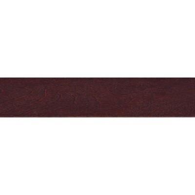 Дървени щори 25мм Махагон