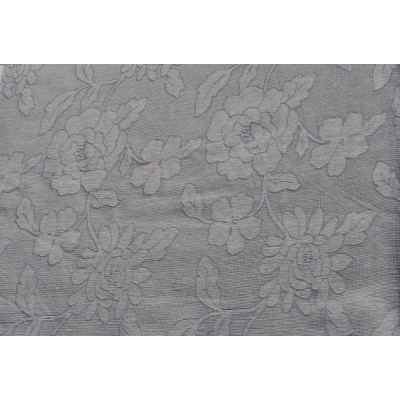 Дамаска Нирвна на сиви цветя