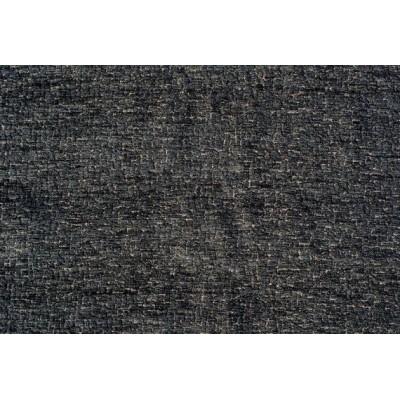 Дамаска Фибреа със шарка цвят черен