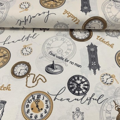 Curtain and upholstery Watches