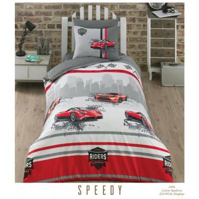 Детски спален комплект Speedy