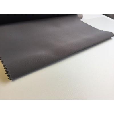 Негорим блекаут в сиво със сертификат