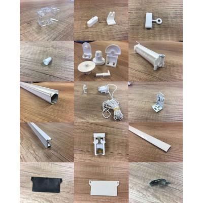 Механизми и части за щори