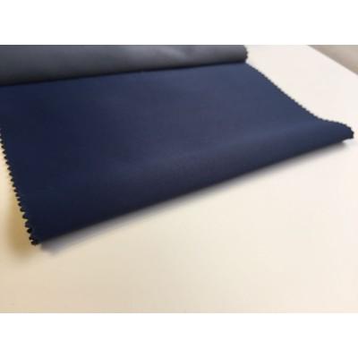 Негорим блекаут в тъмно синьо със сертификат