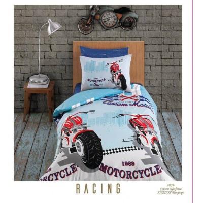 Детски спален комплект Рейсинг