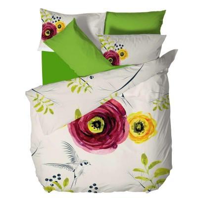 Double bedding set Flower
