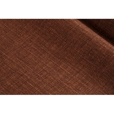 Curtain fabric in brown