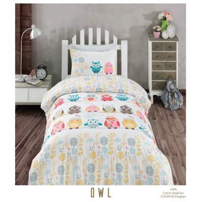 Детски спален комплект Owl
