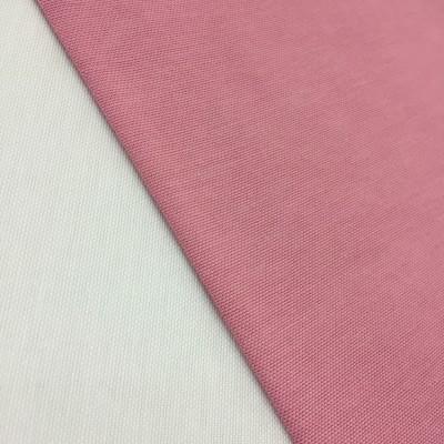 Едноцветен плат за дамаска в розово