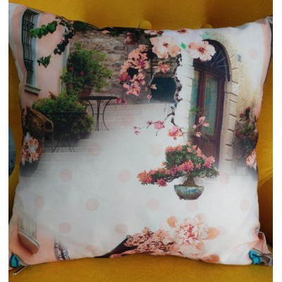 Decorative pillow case 43/43