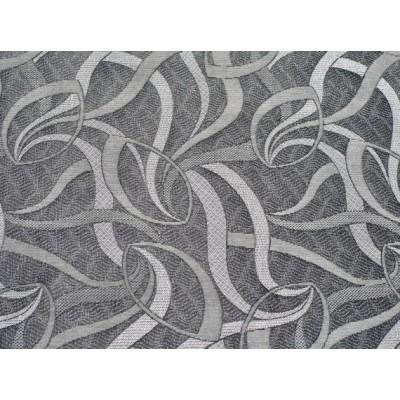 Дамаска Бенфика със шарка цвят сив