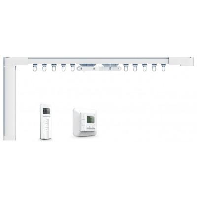 Електрически корниз RM-08 до 11.50м.