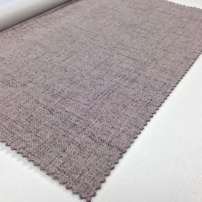 Плат за плътна завеса - блекаут за пълно затъмнение в кафяво