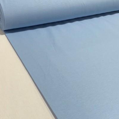 Едноцветен плат за плътна завеса и дамаска в синьо