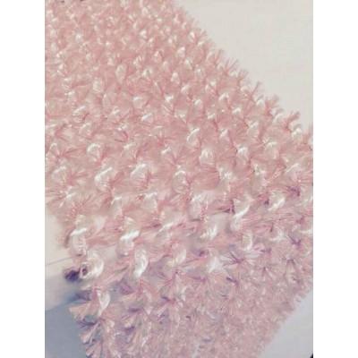 Ресни спирала в бял и розов цвят