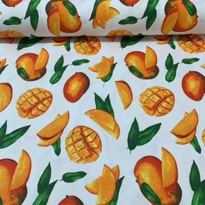 Дамаска с манго