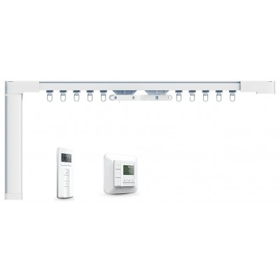 Електрически корниз RM-08 до 12.50м.
