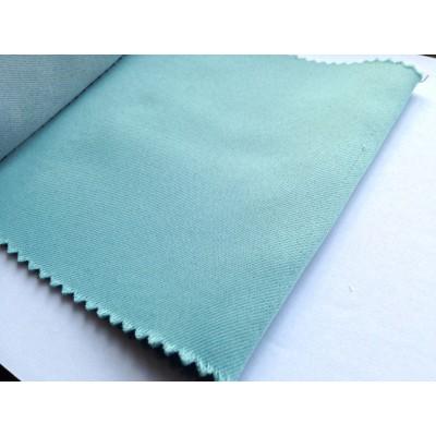 Затъмняващ плат за плътна завеса - Blackout в светло синьо