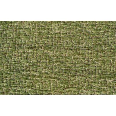 Дамаска Фибреа със шарка цвят зелен
