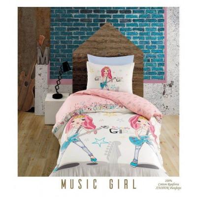 Детски спален комплект Music girl